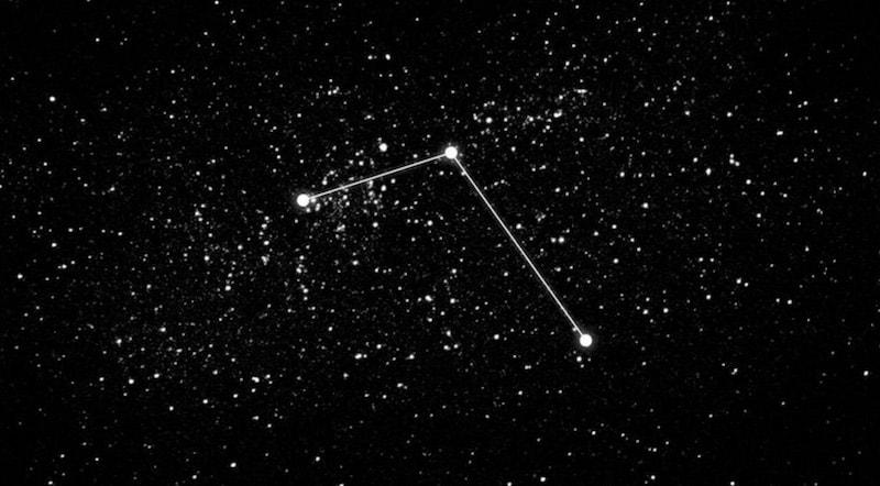 Constelación de Antlia